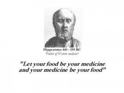 Hippocrates advices